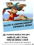 ALVIN A CHIPMANKOVÉ